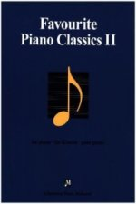 Favourite Piano Classics. Bd.2