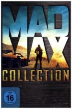 Mad Max Collection, DVD