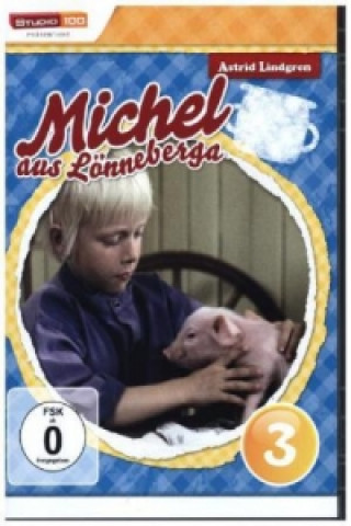 Michel, TV-Serie. Tl.3