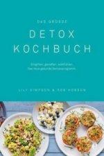 Das große Detox Kochbuch