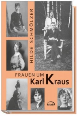 Frauen um Karl Kraus