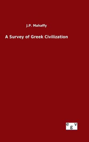 Survey of Greek Civilization