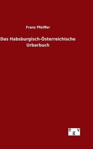 Habsburgisch- sterreichische Urbarbuch