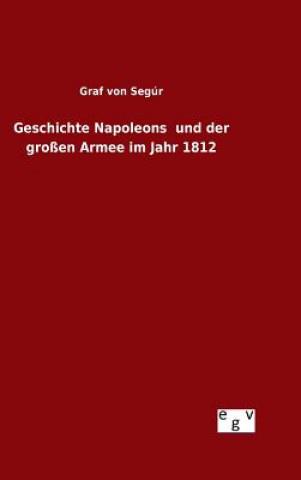 Geschichte Napoleons Und Der Gro en Armee Im Jahr 1812