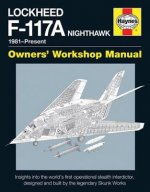 Lockheed F-117 Nighthawk 'Stealth Fighter' Manual