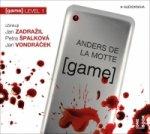 Game - CDmp3