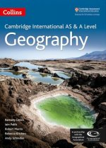 Cambridge International AS & A Level Geography Student's Book