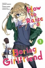 How to Raise a Boring Girlfriend, Vol. 1