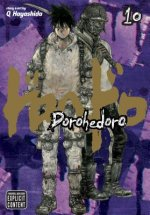 Dorohedoro, Vol. 10