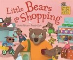 Little Bears Go Shopping
