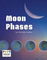 Engage Literacy Lime Moon Phases