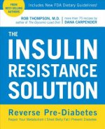 Insulin Resistance Solution
