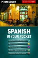 Globetrotter: Spanish in Your Pocket