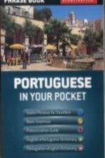 Portuguese In Your Pocket