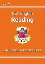 New KS1 English Reading Study & Question Book - For the 2016
