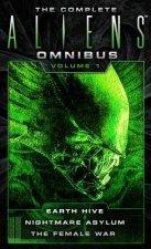 Complete Aliens Omnibus, Volume 1