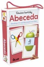 Náučné kartičky Abeceda