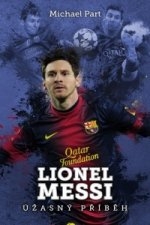 Lionel Messi úžasný příběh
