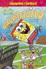 SpongeBob Veľké víťazstvo