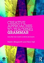 Creative Approaches to Teaching Grammar