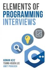 Elements of Programming Interviews