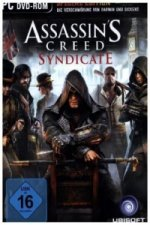 Assassin's Creed Syndicate Special Edition, DVD-ROM