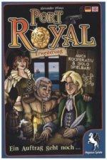 Port Royal - Erweiterung (Spiel-Zubehör)