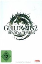 Guild Wars 2 - Heart of Thorns, DVD-ROM