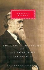 Origin of Species and The Voyage of the 'Beagle'