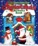 Spectacular Christmas Activity Book