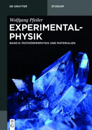 Experimentalphysik. Bd.6
