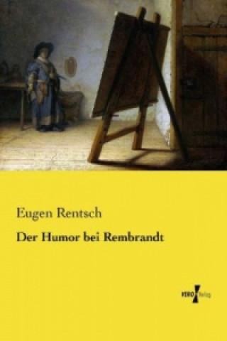 Der Humor bei Rembrandt