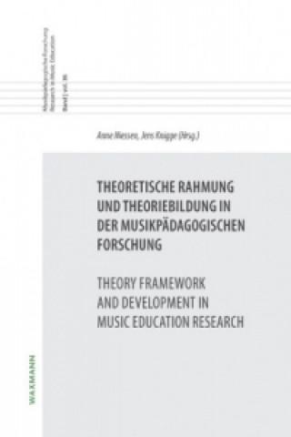 Theoretische Rahmung und Theoriebildung in der musikpädagogischen Forschung / Theory Framework and Development in Music Education Research