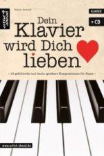 Dein Klavier wird Dich lieben. Bd.1
