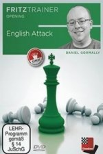 English Attack, DVD-ROM