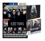 Titelstory zu Editors. M'era Luna Special. Stories und Interviews, m. 2 Audio-CDs