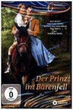 Der Prinz im Bärenfell, 1 DVD