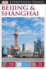 DK Eyewitness Beijing and Shanghai