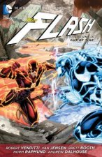 Flash Vol. 6 Out Of Time (The New 52)