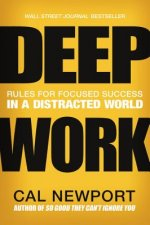 Deep Work, Audio-CD