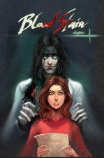 Blood Stain Volume 1