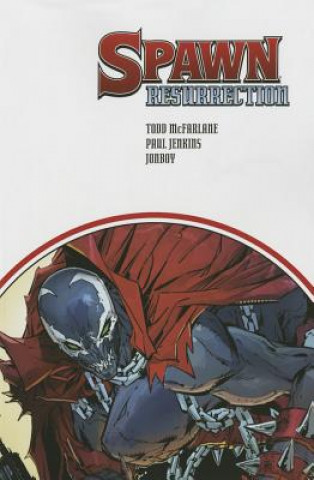 Spawn: Resurrection Volume 1