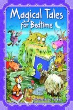 Magical Tales for Bedtime