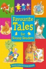 Favourite Tales for Young Readers