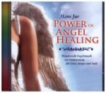 The Power of Angel Healing, 1 Audio-CD