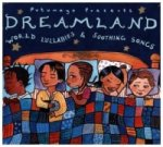 Dreamland, 1 Audio-CD
