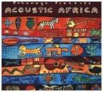 Acoustic Africa, 1 Audio-CD