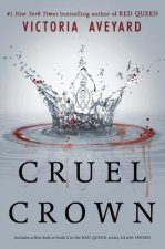 Red Queen Novella - Cruel Crown