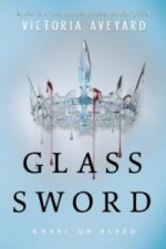 Red Queen - Glass Sword