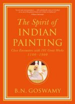 Spirit of Indian Painting